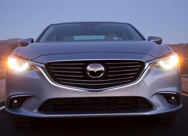Mazda 6: О ней мечтают миллионы