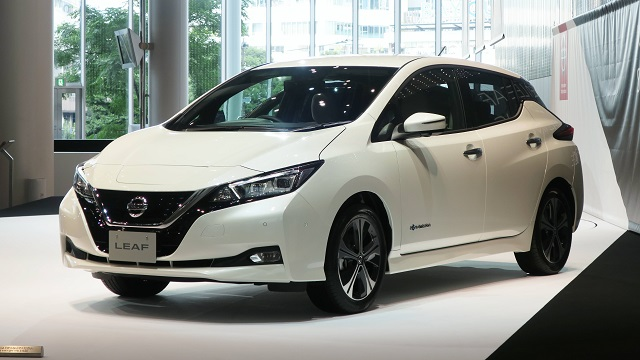 Серия Nismo: Японцы совершенствуют зеленый Nissan.