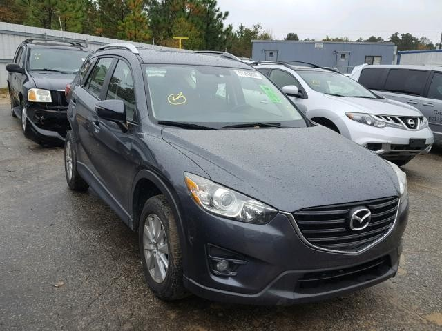 Mazda CX-5 Sport 2016