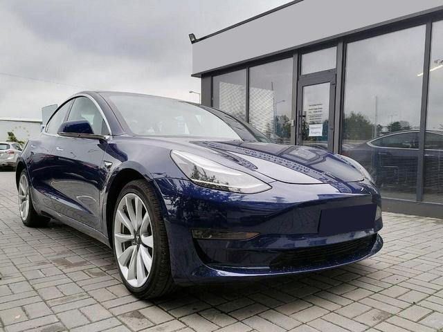 Tesla Model 3 Standard Plus 2019