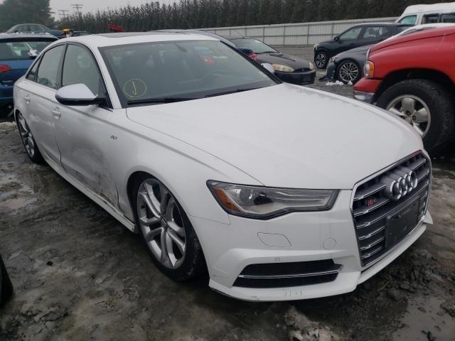 Audi S6 Premium Plus 2016